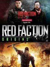 Red Faction: Origins / Red.Faction.Origins.2011.720p.HDTV.x264-aAF