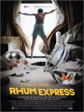Rhum Express / The.Rum.Diary.2011.720p.BluRay.x264-SPARKS