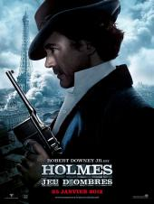 Sherlock Holmes 2 : Jeu d'ombres / Sherlock.Holmes.A.Game.of.Shadows.2011.DVDRip.XviD-MAXSPEED