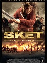 Sket, le choc du ghetto / Sket.2011.720p.BluRay.X264-7SinS
