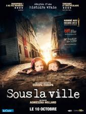 Sous la ville / In.Darkness.2011.DVDRip.XviD-AFrO