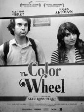 The Color Wheel / The.Color.Wheel.2011.LIMITED.DVDRip.XviD-TARGET