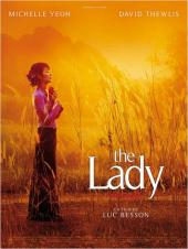The Lady / The.Lady.2011.LIMITED.BDRip.XviD-AMIABLE