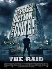 The Raid / The.Raid.Redemption.2011.720p.BluRay.DTS.x264-PublicHD