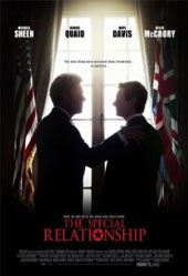Regarder le film The Special Relationship en streaming VF