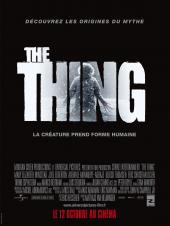 The Thing / The.Thing.2011.DVDRip.XviD-ALLiANCE