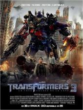 Transformers 3 : La Face cachée de la Lune / Transformers.Dark.Of.The.Moon.720p.Bluray.x264-MHD
