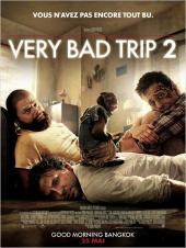 Very Bad Trip 2 / The.Hangover.Part.II.2011.720p.BluRay.x264-Felony