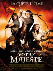 Votre majesté / Your.Highness.2011.UNRATED.720p.BluRay.x264-AMIABLE