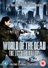 World of the Dead: The Zombie Diaries / World.of.the.Dead.The.Zombie.Diaries.2011.DVDRiP.XviD-UNVEiL
