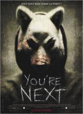You're Next / Youre.Next.2011.RERIP.720p.BluRay.x264-GECKOS