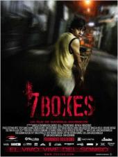 7 Boxes / 7.Boxes.2012.BRRip.1080p.x264-HORiZON