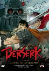 Berserk : L'Âge d'or, partie I - L'Œuf du roi conquérant / Berserk.Golden.Age.Arc.I.Egg.of.the.Supreme.Ruler.2012.720p.BDRip.x264.AC3-Zoo