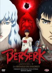Berserk : L'Âge d'or, partie II - La Bataille de Doldrey / Berserk.The.Golden.Age.Arc.2.The.Battle.For.Doldrey.2012.1080p.BluRay.DTS.x264-PublicHD