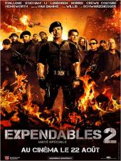 Expendables 2 : Unité spéciale / The.Expendables.2.2012.720.BluRay.x264-YIFY