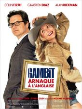 Gambit : Arnaque à l'anglaise / Gambit.2012.720p.BluRay.X264-AMIABLE