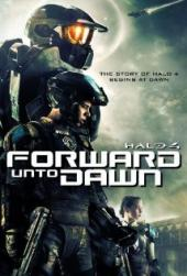 Halo 4: Forward Unto Dawn / Halo.4.Forward.Unto.Dawn.2012.720p.BRRiP.XViD.AC3-LEGi0N