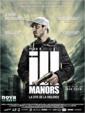 Ill Manors / Ill.Manors.2012.LIMITED.720p.BluRay.x264-TRiPS