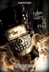John Dies at the End / John.Dies.at.the.End.2012.LIMITED.1080p.BluRay.x264-GECKOS