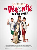 Journal d'un dégonflé : Ça fait suer ! / Diary.of.a.Wimpy.Kid.Dog.Days.2012.1080p.BluRay.X264-AMIABLE