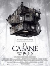La Cabane dans les bois / The.Cabin.In.The.Woods.2011.1080p.BluRay.x264-HDEX