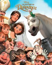Le Mariage de Raiponce / Tangled.Ever.After.2012.BRRip.720p.XviD-xTriLL