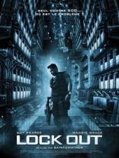 Lock Out / Lockout.UNRATED.720p.BluRay.X264-BLOW