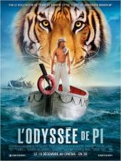 L'Odyssée de Pi / Life.Of.Pi.2012.720p.BluRay.x264-CROSSBOW