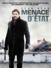 Menace d'État / Cleanskin.2012.DVDRIP.Xvid.AC3-BHRG