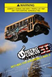 Nitro Circus: The Movie / Nitro.Circus.2012.720p.BrRip.x264-YIFY