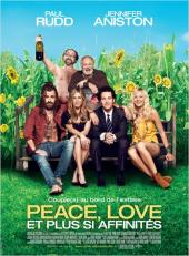 Peace, Love et plus si affinités / Wanderlust.720p.BluRay.X264-BLOW