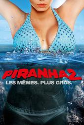 Piranha 2 / Piranha.3DD.2012.LIMITED.720p.BluRay.x264-PSYCHD
