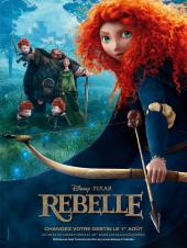 Rebelle / Brave.2012.720p.BluRay.x264-REFiNED