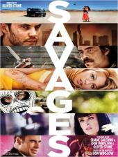 Savages / Savages.2012.UNRATED.720p.BluRay.x264-SPARKS