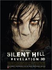 Silent Hill: Revelation / Silent.Hill.Revelation.2012.1080p.BluRay.x264-ALLiANCE