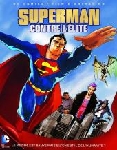 Superman contre l'élite / Superman.Vs.The.Elite.2012.1080p.BluRay.Z1.AVC.DTS.HD.MA.5.1-CtrlHD