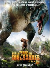 Sur la terre des dinosaures, le film 3D / Walking.With.Dinosaurs.2013.MULTi.1080p.BluRay.x264-LOST