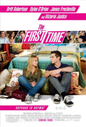 The First Time / The.First.Time.2012.LIMITED.720p.BluRay.X264-AMIABLE