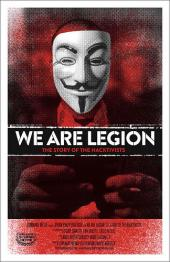 We Are Legion: The Story of the Hacktivists / We.Are.Legion.2012.DVDRip.x264-NOGRP