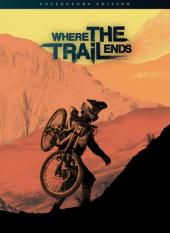 where the trail ends / Where.the.Trail.Ends.2012.720p.Bluray.x264-ESiR