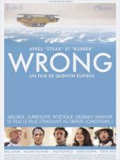 Wrong / Wrong.2012.DVDRip.XviD-playXD