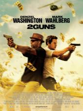 2 Guns / 2.Guns.2013.720p.BluRay.x264-SPARKS