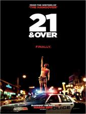 21 and Over / 21.And.Over.2013.720p.BluRay.x264-SPARKS