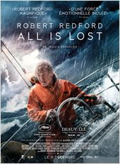 All Is Lost / All.Is.Lost.2013.BluRay.1080p.DTS.x264-CHD