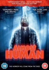 Almost Human / Almost.Human.2013.LIMITED.1080p.BluRay.x264-GECKOS