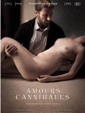 Amours Cannibales / Cannibal.2013.DVDRip.x264-BiPOLAR