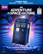 An Adventure In Space and Time / An Adventure In Space and Time