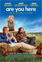 Are You Here / Are.You.Here.2013.MULTi.1080p.BluRay.x264-LOST