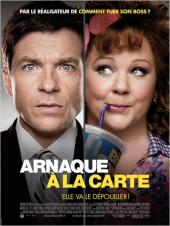 Arnaque à la carte / Identity.Thief.2013.UNRATED.1080p.BluRay.x264-SPARKS