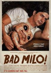 Bad Milo! / Bad.Milo.2013.LiMiTED.1080p.BluRay.x264-GECKOS